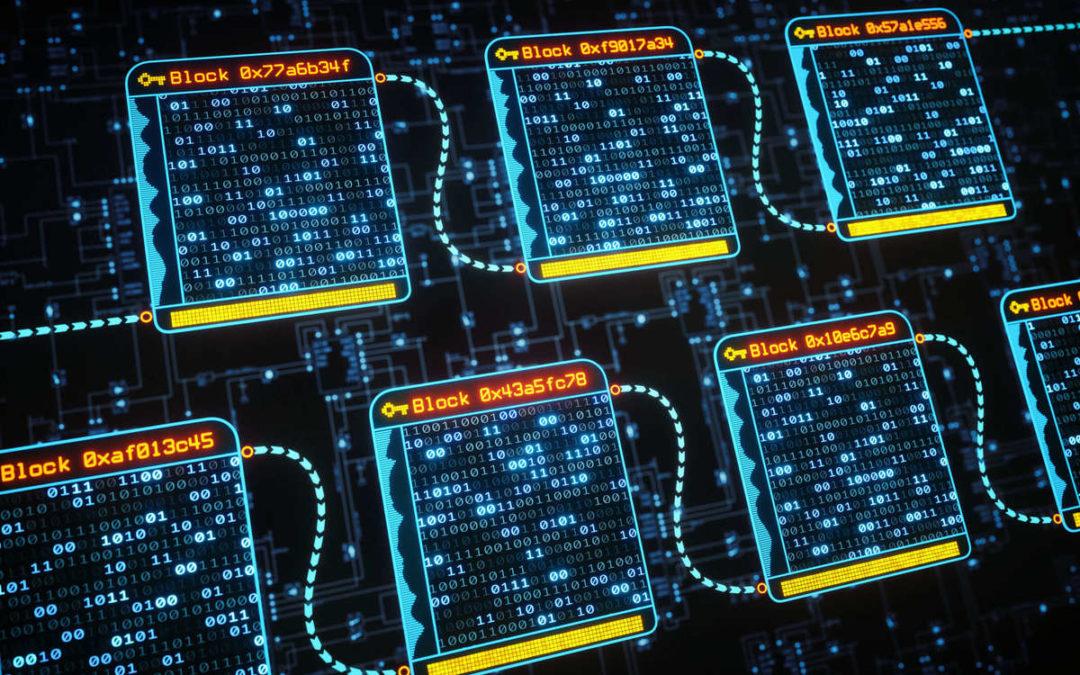 B4DS Notebook – Blockchain: find out hidden problems in emerging technologies through text mining